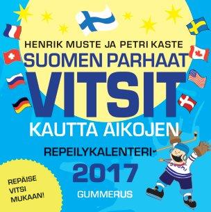 Suomen parhaat vitsit kautta aikojen