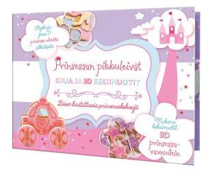 Prinsessan pikkuleivät