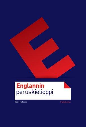 Englannin peruskielioppi