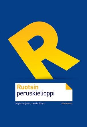 Ruotsin peruskielioppi