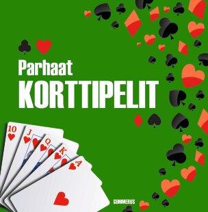 Parhaat korttipelit