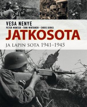 Jatkosota ja Lapin sota 1941-45
