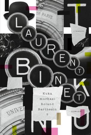Kuka murhasi Roland Barthesin?