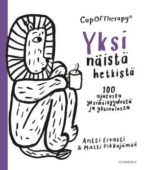 CupOfTherapy - Yksi näistä hetkistä