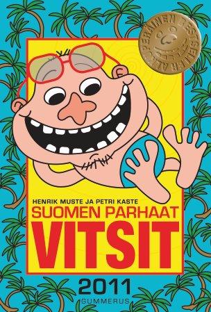 Suomen parhaat vitsit 2011