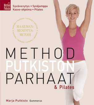 Method Putkiston parhaat & Pilates
