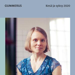 Tutustu kesän ja syksyn 2020 kauno- ja tietokirjoihin