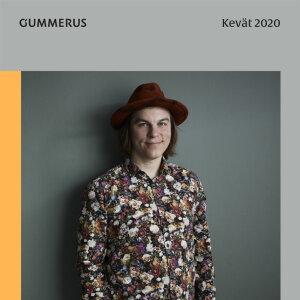 Gummeruksen kevään 2020 kirjaluettelo on julkaistu